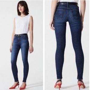 Adriano Goldschmied Farrah skinny jeans